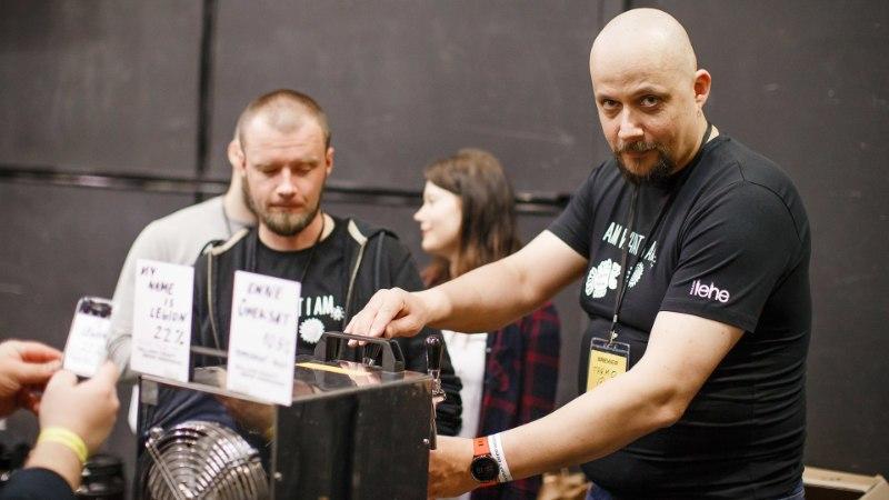 """Käsitööõlle valmistaja piirikaubanduse mõjust: """"Kui sul on Lätist toodud õlut külmkapp täis, siis sa ei lähe poodi vaatama, mis seal põnevat on."""""""
