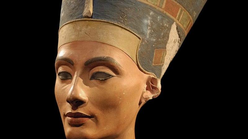 Maailma kauneima naise hauakamber jäi taas leidmata