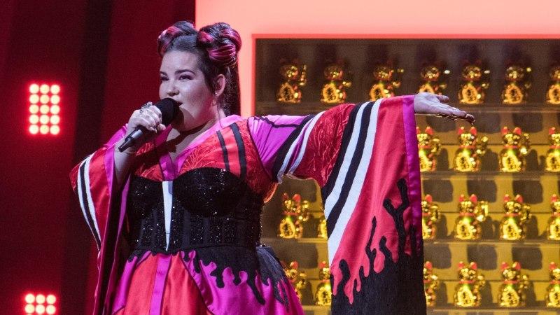 Tänavuse Eurovisioni favoriidi Iisraeli jaoks pidi mullune võistlus viimaseks jääma. Miks nad tagasi on?
