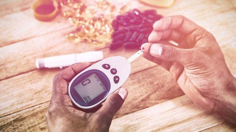 Seitse märki, mille olemasolul peaksid endal diabeeti kahtlustama