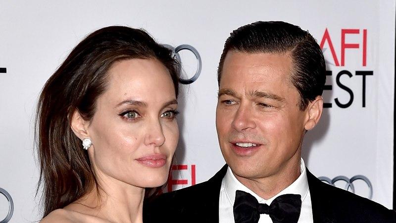 Kas Angelina Jolie sai Bradi uuest pruudist kuuldes närvivapustuse?
