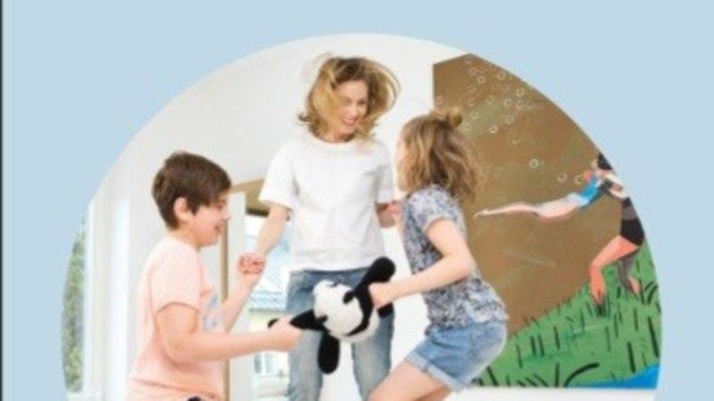 Uus raamat aitab vanematel laste sotsiaalseid oskusi arendada