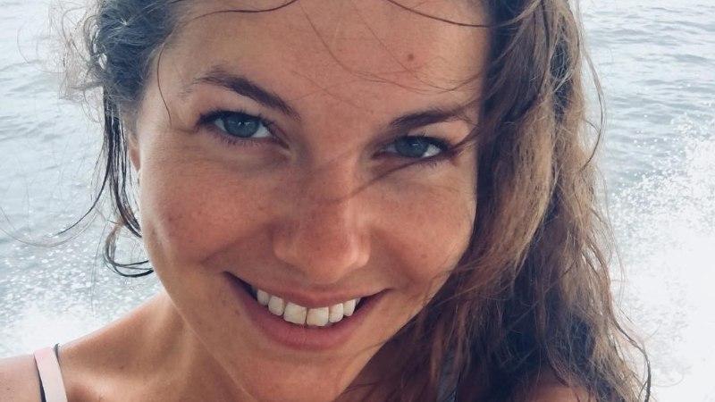 VAATA PILTI: Birgit Sarrap tegi julge soengulõikuse!