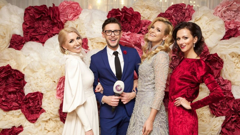 Смотри, кто и в каких нарядах пришел на самую стильную вечеринку Spring Fashion Showcase в Monaco