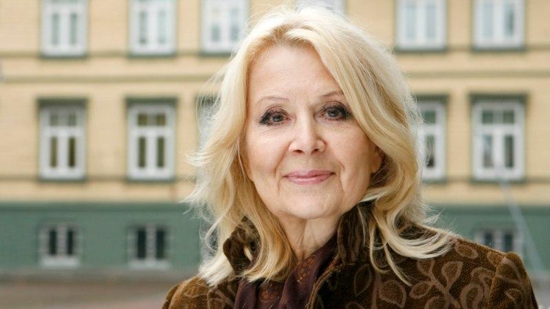 """Eve Kivi: """"Eesti pensionäri elu ei ole ju elu!"""""""