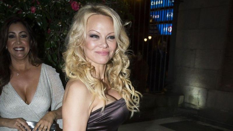 KAS ENDISELT SIRE JA TOONUSES? Mis on saanud rinnakast seksisümbolist Pamela Andersonist?