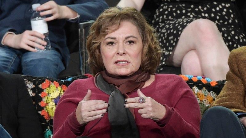 """""""Roseanne'i"""" staar anus, et telekanal tema seriaalile lõppu ei teeks"""