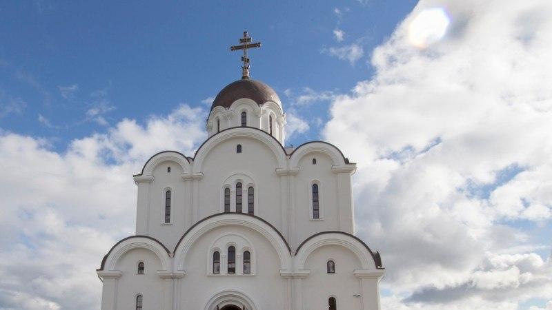 Küsimus | Kuidas pääseb metropoliit Venemaalt Eestisse?