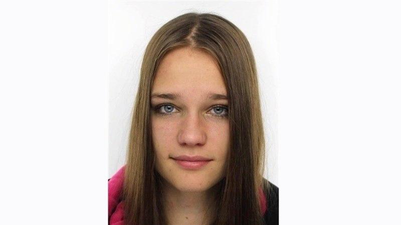 19-летняя жительница Кохтла-Ярве, поиски которой велись в Эстонии и Латвии, найдена