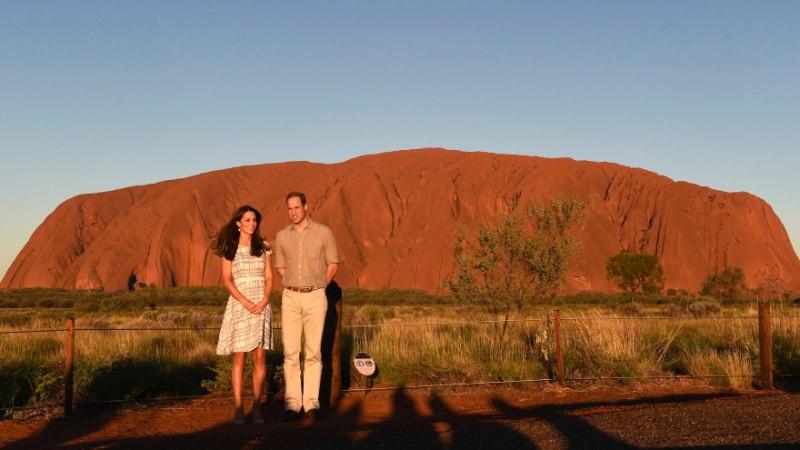 Vanemate ja venna jälgedes: prints Harry sõidab abikaasaga Austraaliasse ja Uus-Meremaale