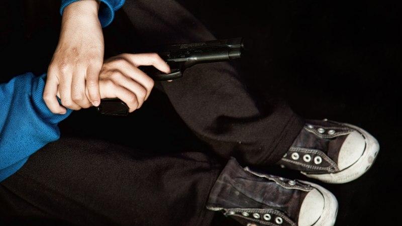 USAs vahistati koolilõpuballil terrorirünnakut planeerinud teismelised