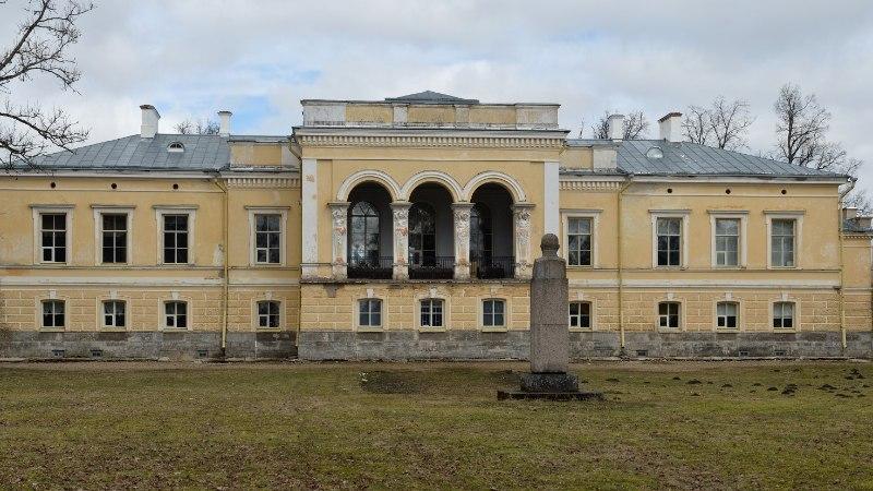 Mõisamängud mööda Eestit: mitmes mõisas sina oled käinud?