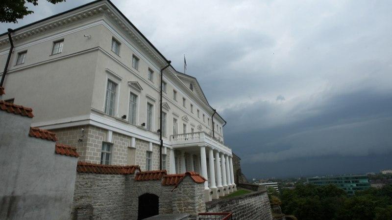 Ivo Rull | Kulukas riik ja tiksuv valitsus