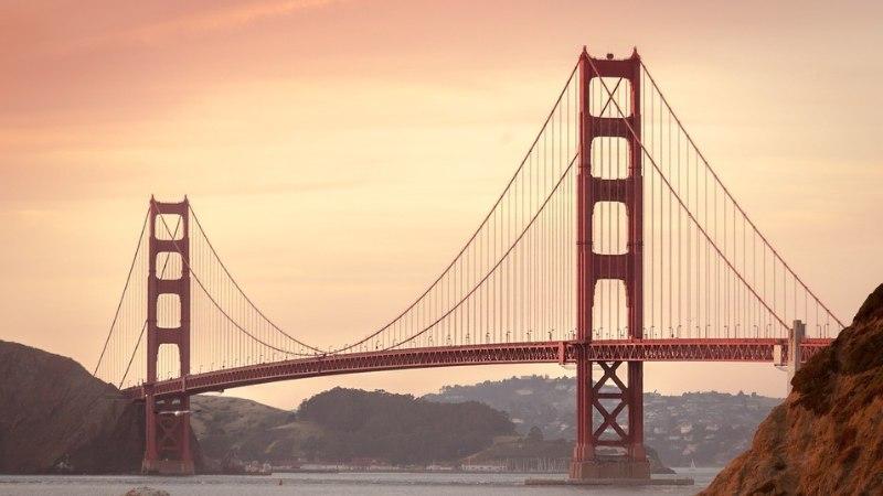 В США назвали дату референдума о разделении Калифорнии