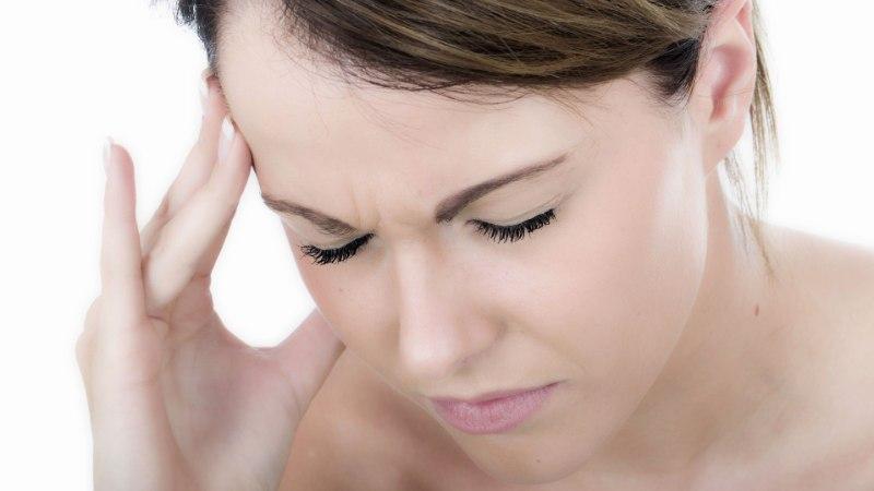 Nagu pikne peas: peavalu või migreen?