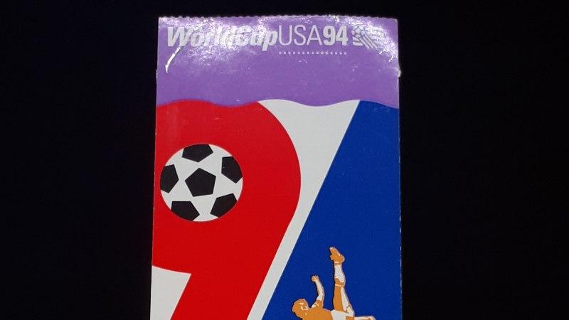 ÕL MOSKVAS | FOTOREPORTAAŽ: Jalgpalli MMi muuseumis näeb imeasju möödunud 88 aastast