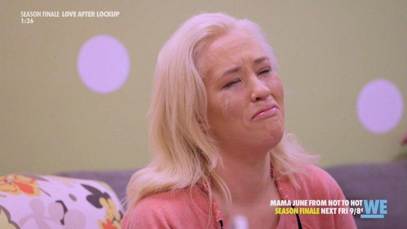Honey Boo Boo ema on vapustava salenemise järel jälle trullakam