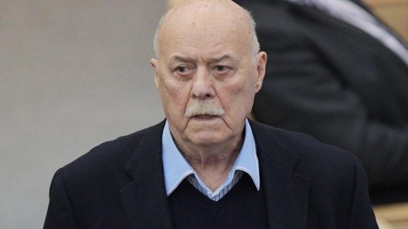 Станислава Говорухина госпитализировали в крайне тяжелом состоянии