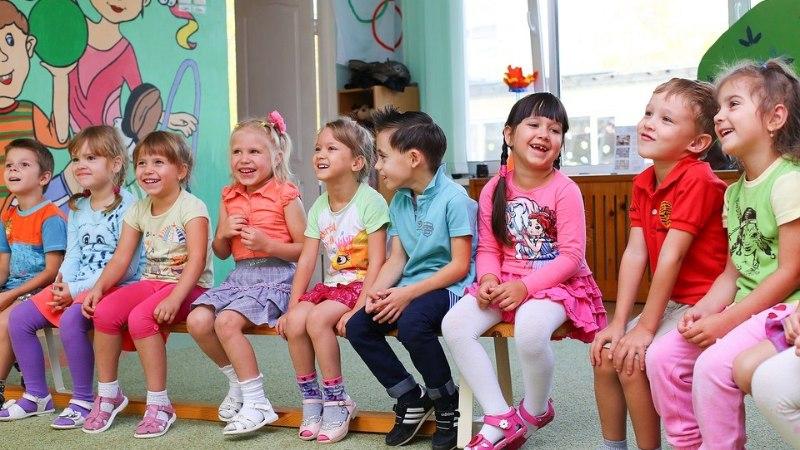 Министерство образования хочет сделать русские детсады частично эстоноязычными