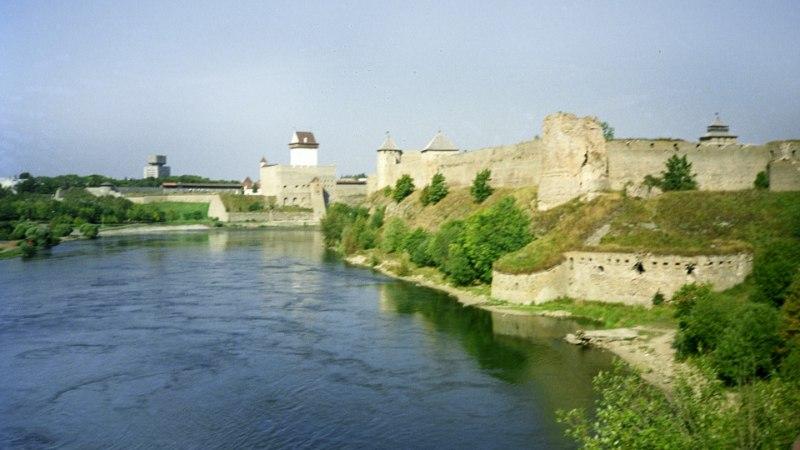 Гражданина Эстонии в Ивангороде задержали за попытку дачи взятки таможеннику