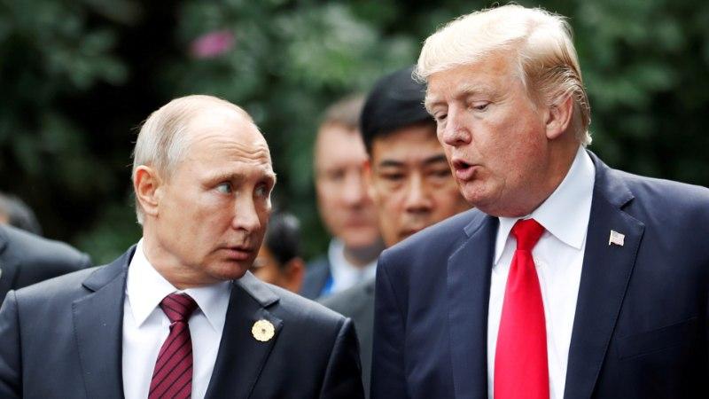 Германия призвала ЕС сплотиться против США и России