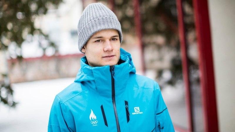 Olümpia üllatusmehe Marten Liivi tulevik: esmalt ajateenistus, seejärel Poola koondise juurde