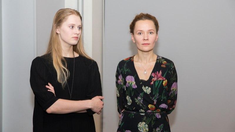 Kärt Tammjärv: Govoruhhin oli näitleja suhtes väga nõudlik