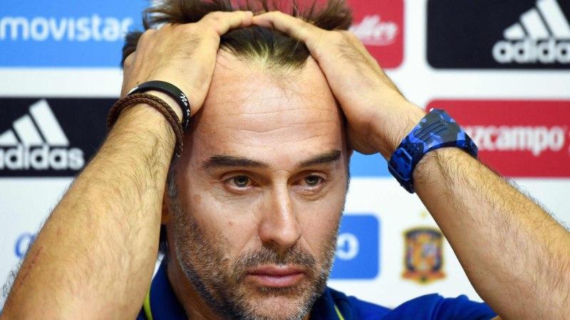 MEENUTUS: Madridi Reali uus peatreener krooniti Tallinnas Euroopa meistriks