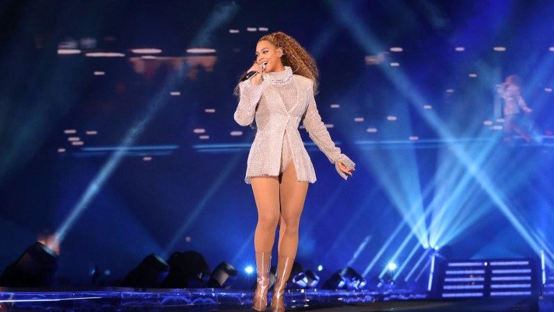 Fännid ärevil: kas Beyoncé ootab neljandat last?!