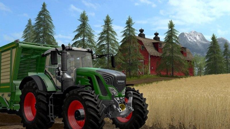 """PÕLLUMEES, PÕLINE RIKAS! """"Farming Simulator 19"""" lubab enamat, kui kunagi varem!"""