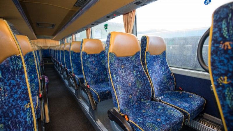 Majandusministri nõunik   Miks ei rakendu piletita ühistransport kõikides maakondades?