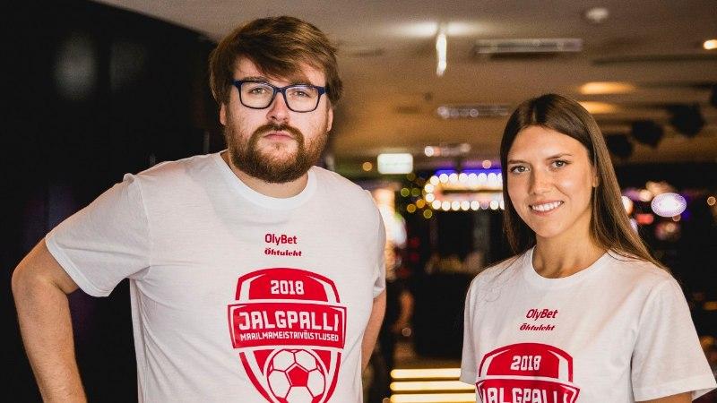 MMi STUUDIO | Motosportlane Anastassia Kovalenko: tahtsin noorena jalgpallitrenni minna, aga vanemad ei lubanud