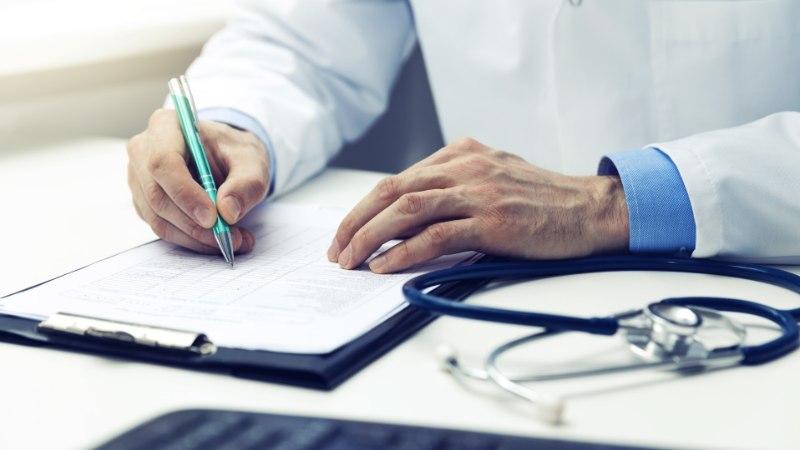 Soome on patsientidele ohtlikuks kuulutanud 13 Eesti arsti. Paljud neist töötavad siin edasi