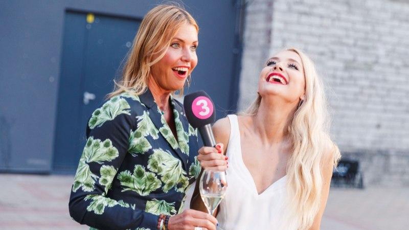 TV3 VIDEO | Anu Saagimi ilu ja nooruse saladus on munad: mulle kõlbavad nii kana, vuti kui meeste munad!