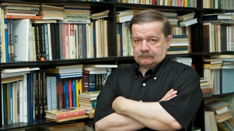 Peeter Olesk | Monoloogid väljaspool dialooge