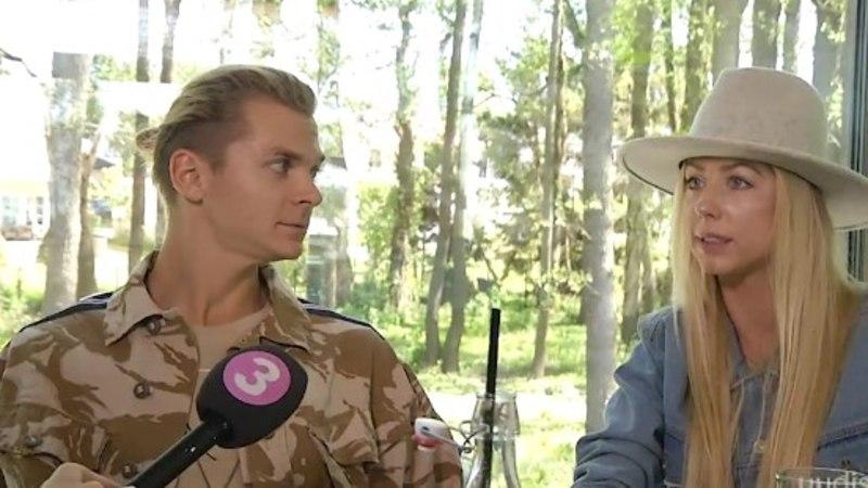TV3 VIDEO | Sotsiaalmeediastaarid Juhani ja Katri jagavad nippe, kuidas sotsiaalmeedias edukas olla