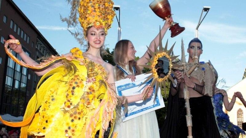 PILDID JA VIDEO | Rahvusvaheline Lilleball 2018 oli pühendatud Eesti Vabariigi juubelile