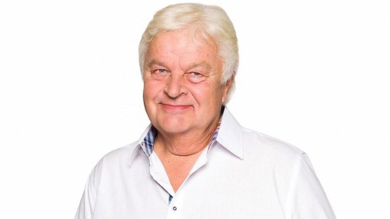 Ivo Linna: õnnelikud on need, kes mänginud Valgrega Eesti ajal