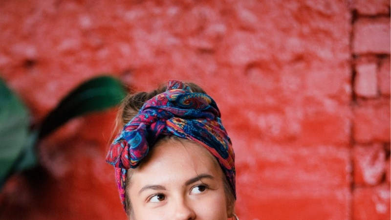ÕL VIDEOINTERVJUU | Noortebändi poolfinalist Johanna Randmann jagab nippi, kuidas kurk terve hoida