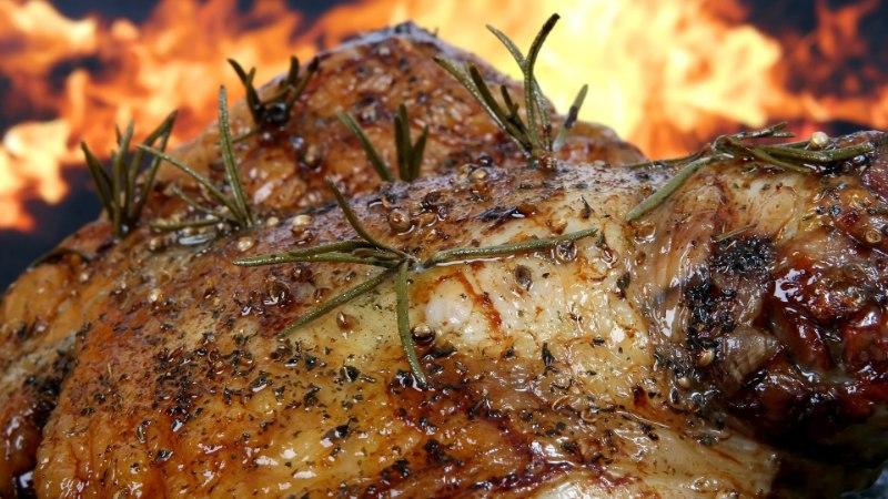 PROFID ANNAVAD NÕU: 13 nippi, et paremini grillida