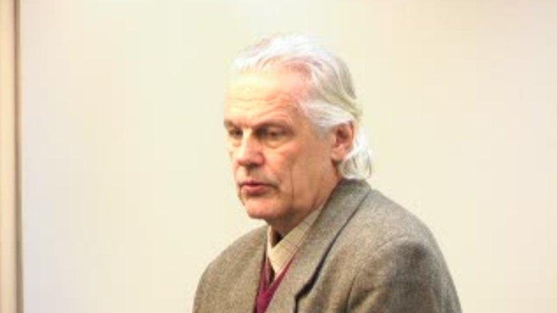 Kohus jättis riigireetur Simmi vanglasse