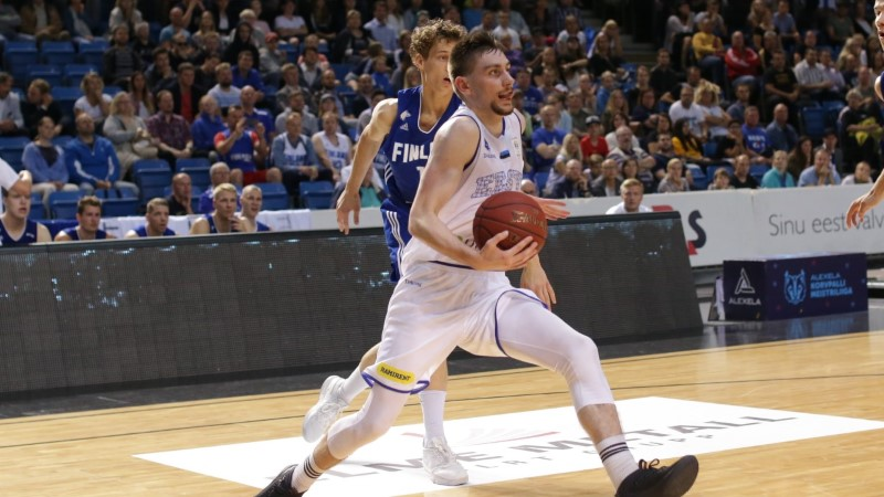 Kristian Kullamäe: oleks tahtnud võita, aga üldjoontes võib rahule jääda