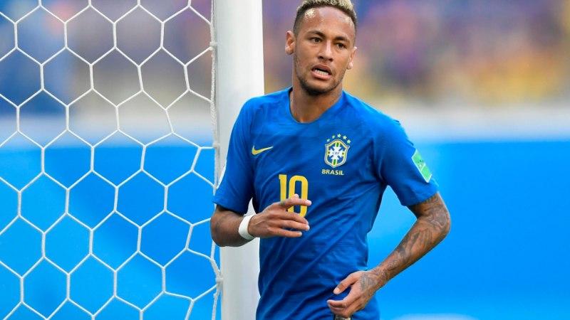 NII SEE JUHTUS | Jalgpalli MM: Brasiilia, Nigeeria ja Šveits nautisid võidurõõmu
