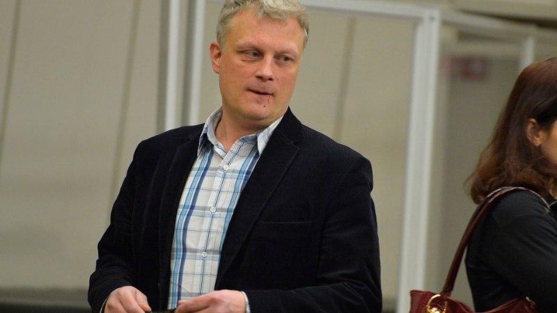 Kari Käsper: mitte kõik ei saa Eestis oma inimõigusi võrdselt nautida