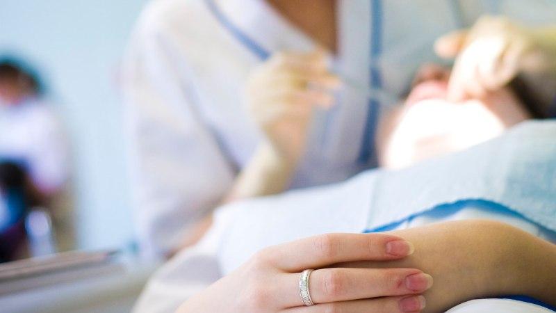 Hambaarstide Liit tahab hinnata hambaarstide pädevust ise