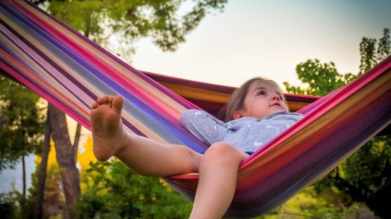 Leia lastele ja noortele suvevaheajal tegevust!