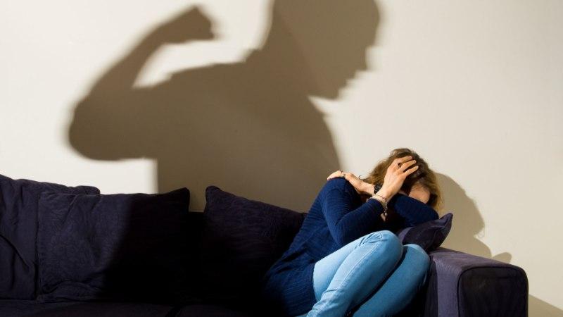Kurvad pühad: politsei sai teateid üle saja viiekümnest perevägivalla juhtumist