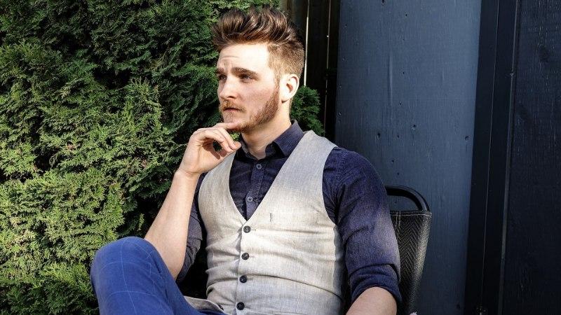 SOENGUVEAD: 7 eksimust, mida mehed teevad juuksehoolduse vallas