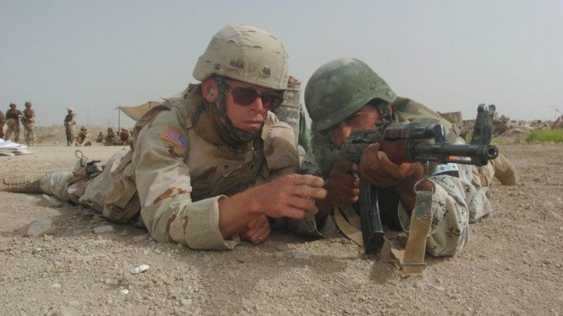 LÕPP KANGETELE KAELTELE: sõdurid saavad märksa kergema kiivri