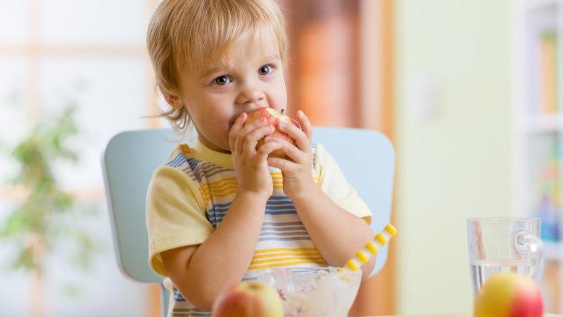 Veganitoit lasteaias: ülevaade ja soovitused